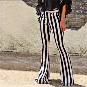🔥 80's Rocker Pants Eddie Van Halen